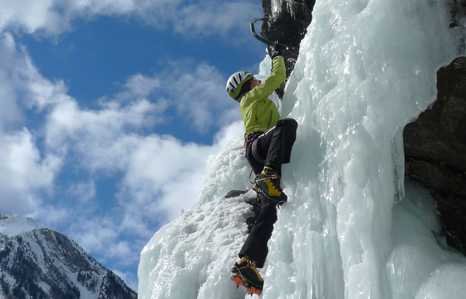 cascade glace week end