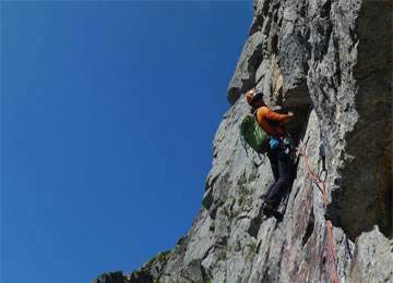 Summer activities with our Chamonixx Mountain Guides